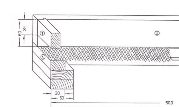 bienenstock selber bauen bauanleitung