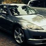 Mazda RX-8 SE173 – Verkauft