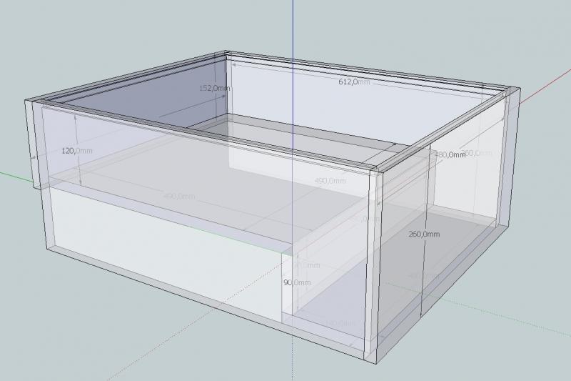 sonnenwachsschmelzer selber bauen konkludenz blog. Black Bedroom Furniture Sets. Home Design Ideas