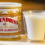 Almendrina Mandelcreme