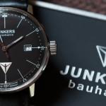 Junkers Bauhaus 6050-2 Uhr