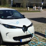 5 Tage mit dem Renault ZOE