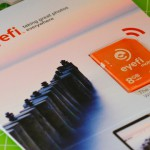 eyefi mobi Wlan-SD Karte Review