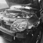 Dacia Duster teurer 'Parkrempler'