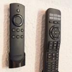 Wandhalterung für die Fire TV Sprachfernbedienung