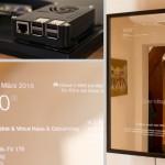 Smart Mirror Hardware