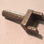 Werkzeug selber machen – Mercedes Waschwassereinstellwerkzeug