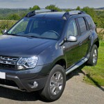 Dacia Duster Ph2 – Gekauft