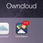 Owncloud – Selfhosting