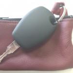 Dacia Duster Zweitschlüssel