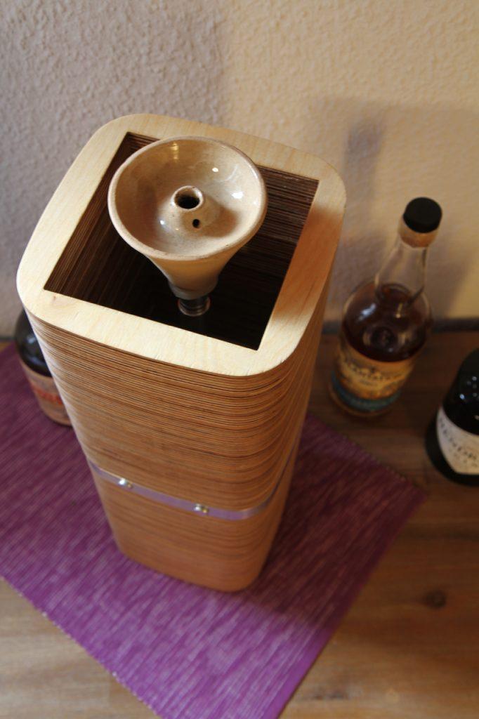 ein neues kleid aus holz f r die insahar 2 0 shisha konkludenz blog. Black Bedroom Furniture Sets. Home Design Ideas