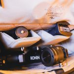 Reisetasche für den DJI Ronin S