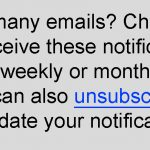 Minimalismus #3 E-Mail-Flut bewältigen