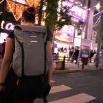 Minimalistic Travelling